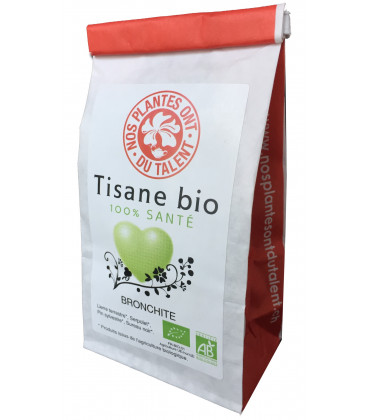 TISANE BIO BRONCHITE