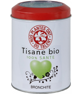 TISANE BRONCHITE