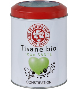 TISANE CONSTIPATION